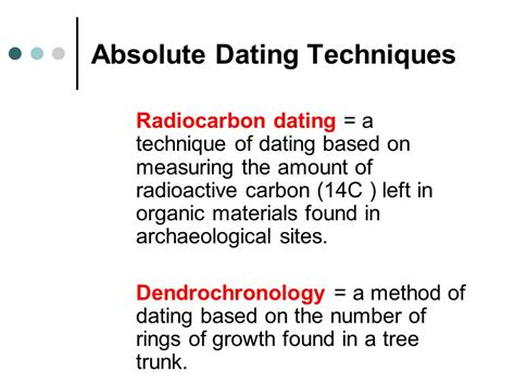 Ppt archaeological dating methods powerpoint jpg 960x720