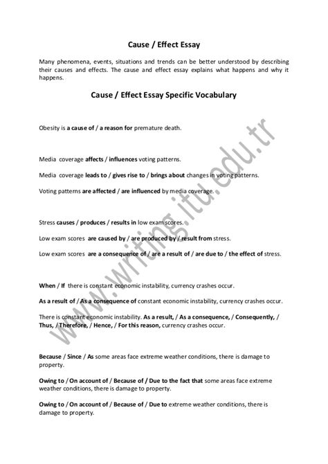 Facebook cause and effect essay jpg 638x903